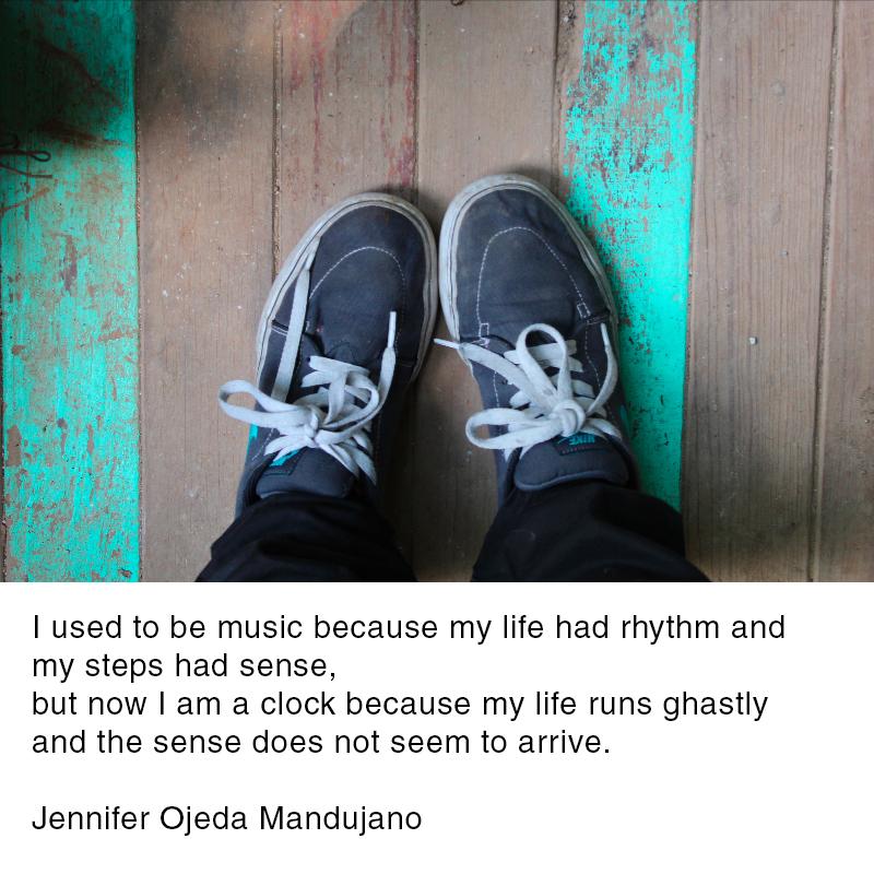 Jennifer Ojeda Mandujano