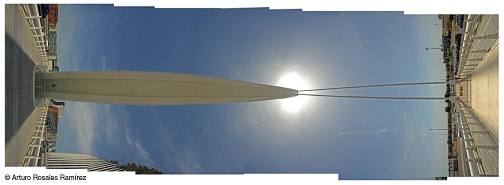 Puente de calatraba