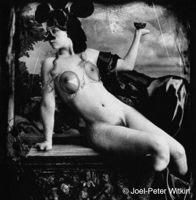 Splen Witkin Humor and fear