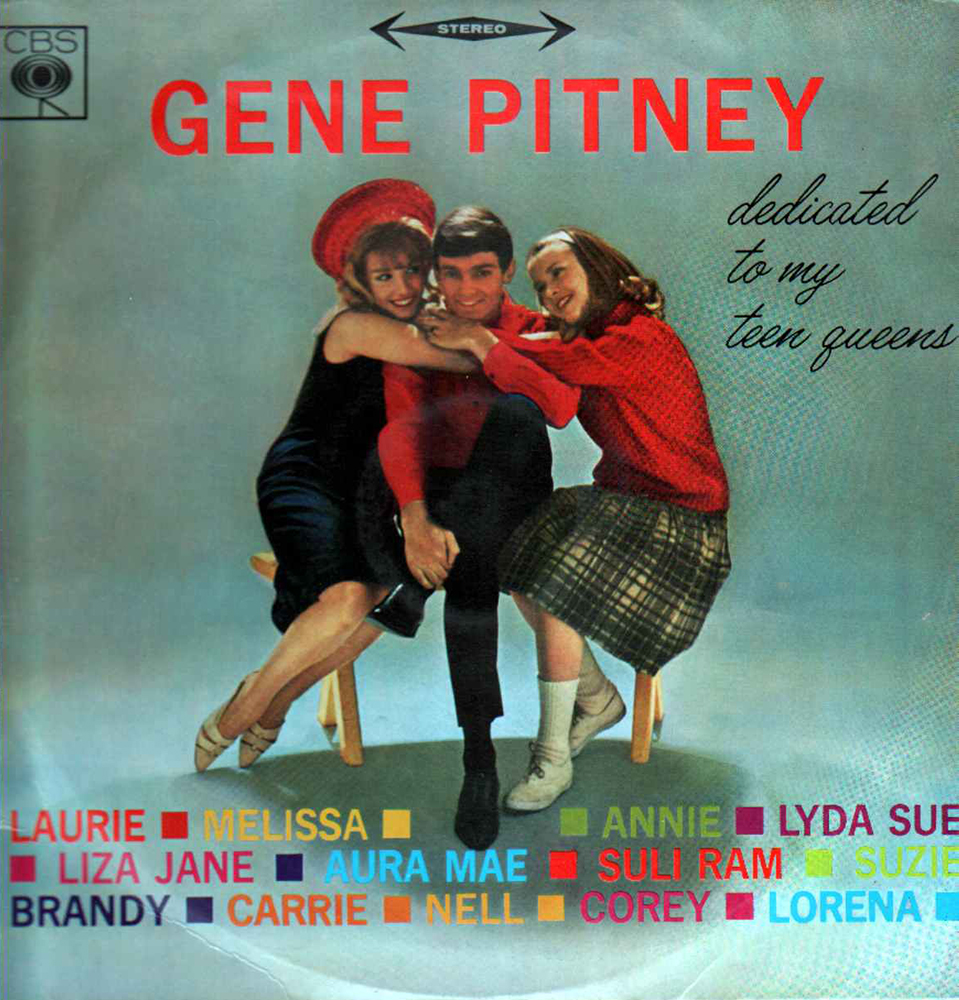 morales_pitney - dedicated to my teen queens