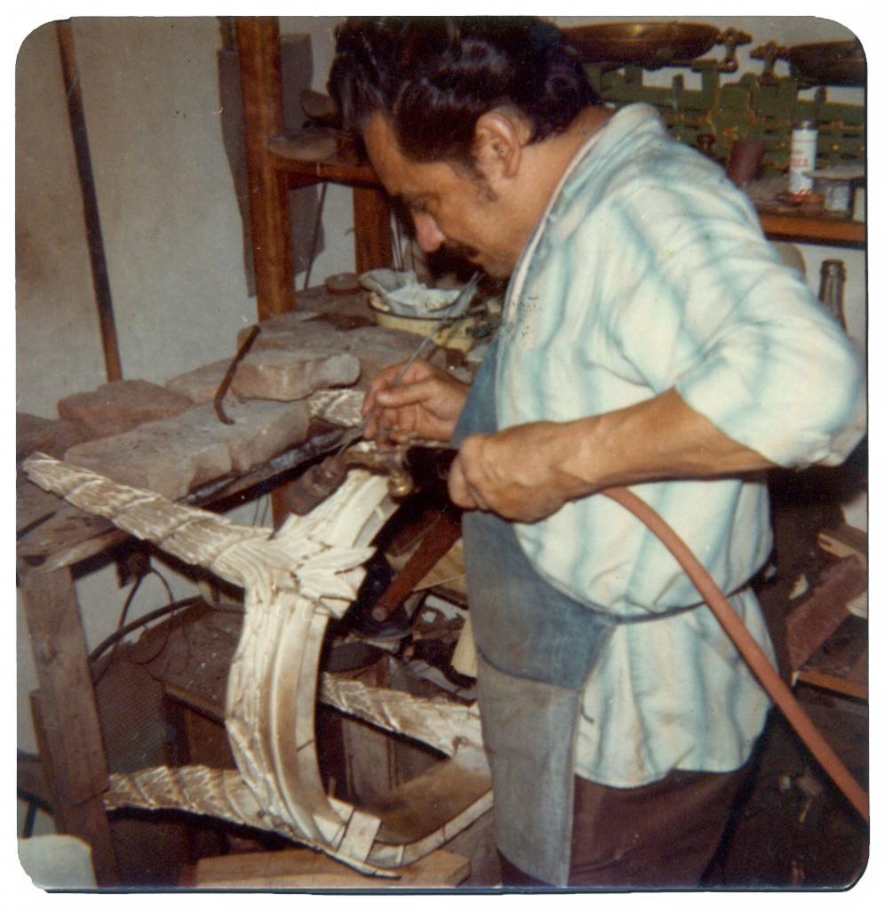 Maestro Filiberto Gómez
