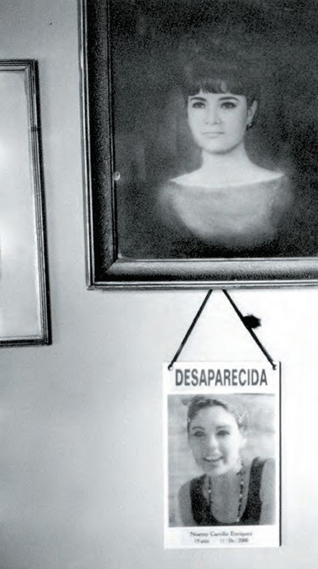 Mayra Martell. Ensayo de la identidad. 2005-10.