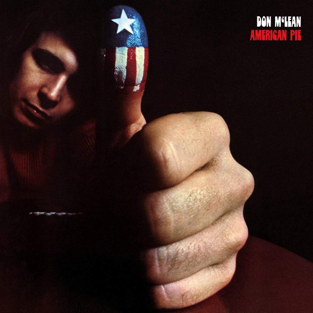 American Pie de Don McLean (1971).