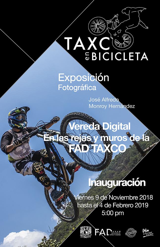 cartel_taxco_en_biccleta