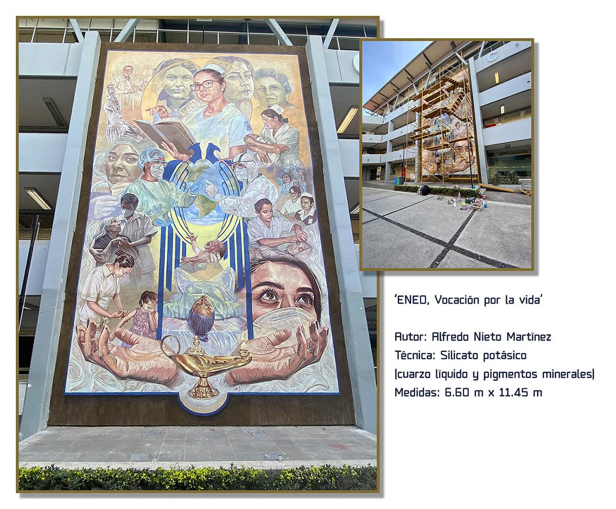 LAM-Mural